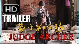 Nonton Haofeng Xu S Judge Archer   Official Eng Sub Trailer  Jianshi Liu Baiyuan  Film Subtitle Indonesia Streaming Movie Download