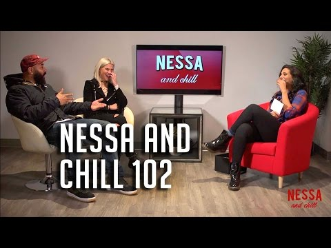 Nessa And Chill 102: Valentine's Day, Sex Toys + What Guys Really Mean