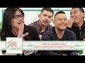 Rayi Putra & A. Nayaka Roasting Emir Hermono?!? – Pat's Going On