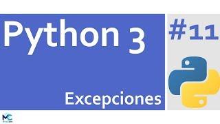 ¡Si te gusto el tuto, puedes donar! : https://www.paypal.me/mitocode/1El manejo de excepciones es importante para evitar que nuestra aplicación se interrumpa en plena ejecución, en este tutorial aprenderás a manejarlas en Python.Sígueme ;)http://www.mitocodenetwork.comhttp://www.facebook.com/mitocodehttp://www.twitter.com/mitocodehttp://www.google.com/+MitoCodehttp://www.github.com/mitocode21