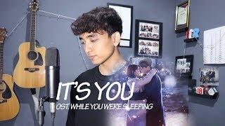 Video Henry - It's You (While You Were Sleeping OST) Cover by Reza Darmawangsa MP3, 3GP, MP4, WEBM, AVI, FLV Maret 2018