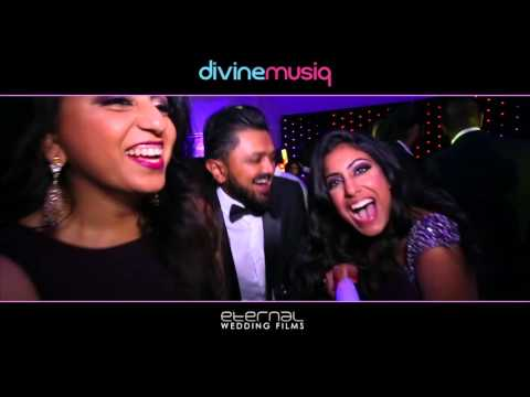 Divine Musiq Promotional Film   Savill Court Windsor HD