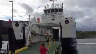 Raasay United Kingdom  City new picture : Ferry to RAASAY