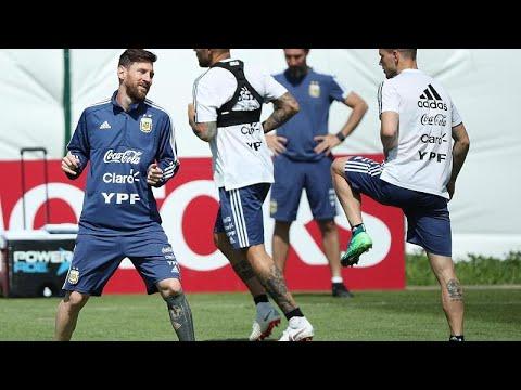 Μουντιάλ 2018: Μονόδρομος για την Αργεντινή η νίκη επί της Κροατίας…