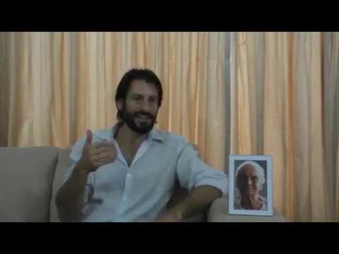 Roger Castillo Video: Anger is a Biological Reaction