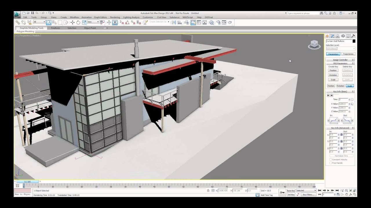 22 Best 3ds Max Tutorial Videos For 3d Designers And Animators: 3d house builder online