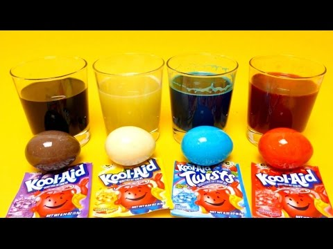 Video Kool Aid - EASTER Egg Coloring - DIY Cheap Trick - Save Money download in MP3, 3GP, MP4, WEBM, AVI, FLV January 2017