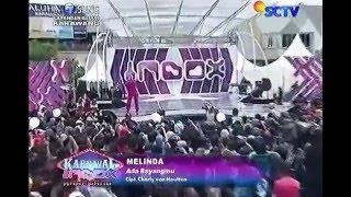 Download Video Melinda Saat Bernyanyi. HOTT MP3 3GP MP4