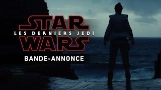 Star Wars : Les Derniers Jedi - Teaser VOSTFR