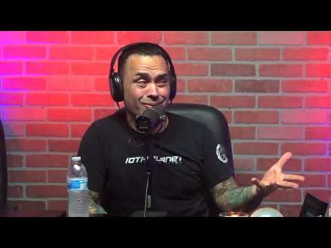 The Church Of What's Happening Now: #594 - Eddie Bravo