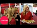 Dance Moms: Bonus Scene: The Hot Dog Trick (S6, E12) | Lifetime