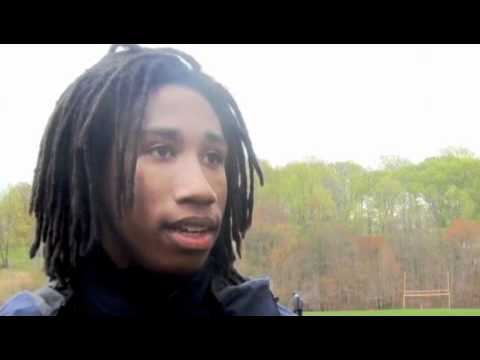 Ronald Darby Interview 6/13/2011 video.
