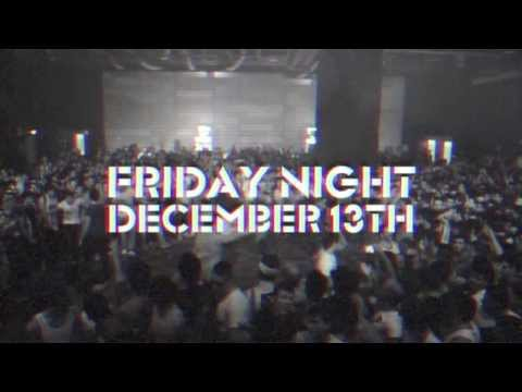 feat. - Flosstradamus Live stream from the 9:30 Club Friday, December 13th 9:30pm PST / 12:30 EST Mosh Pit - In Stores Friday, December 13th Go To http://www.Flosstr...