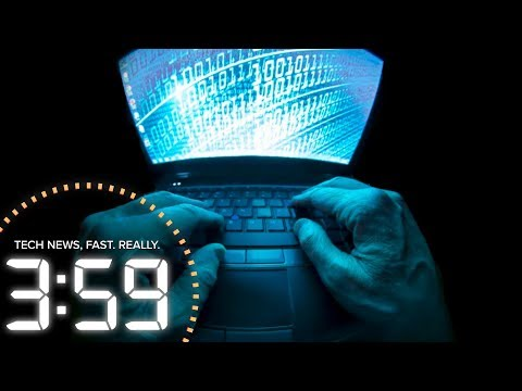 Are you using Wifi? You're probably screwed (The 3:59, ep. 299)