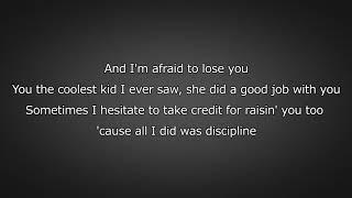 Royce Da 5'9 - Outside (Lyrics)