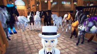 """HD is ur cat (=^..^=)READ THE DESCRIPTION BEFORE COMMENTING PLEASEYOU CAN FIND A LOT OF INFORMATION HERE TRUST MEHi guysz!! so i got a lot of request to do a """"my horses"""" type video.as you can see i dont have thousands of horses xD just a few ones that i love. its a very bad habit of mine when i sell them because i need js for clothes. the effect i used in the video is TwixtorPro. (idk about other programs but it can be found in sony vegas pro for sure)if you wanna buy a horse i recommend the Star Stable database its very useful for more information about the horse or anything you want to buy in the game :)i do not own anything in the video except my horses:D This video was inspired by these people (of course it was not my idea )check their videos out!Jenny whaletuinhttps://www.youtube.com/watch?v=Ak9VmkCOgY0&t=133sCorinne Misthillhttps://www.youtube.com/watch?v=xercSQLmHRsNorthenahttps://www.youtube.com/watch?v=WcVMZJ9eKJgOrionerhttps://www.youtube.com/watch?v=dUEHv-w8p1Qvideos which are mentioned in the videohttps://www.youtube.com/watch?v=SqEerKFktBohttps://www.youtube.com/watch?v=1xPAUZb_i70&t=133shttps://www.youtube.com/watch?v=r_yp4XHJu9g&t=2smusic:Kevin MacLeod - Fluffing a duckhttps://www.youtube.com/watch?v=PhzDIABahychttps://www.youtube.com/watch?v=MReNmBOspAghttps://www.youtube.com/watch?v=jzhs91KOlgQhttps://www.youtube.com/watch?v=Y5TnYaZ31b0https://www.youtube.com/watch?v=5-vMcPR7Bwshttps://www.youtube.com/watch?v=2Nv5juZKhKohttps://www.youtube.com/watch?v=odThebFOFVghttps://www.youtube.com/watch?v=i_q8_Kcjl3shttps://www.youtube.com/watch?v=fqJT9iP-zr4https://www.youtube.com/watch?v=A7E-jPMolJ0https://www.youtube.com/watch?v=ngrzvApO1Ekhttps://www.youtube.com/watch?v=xzX4PWZT3A0if you have anymore questions after these now you can ask:Dohh and there's a huge bug under my desk but i cant find it please help me o.o :c"""
