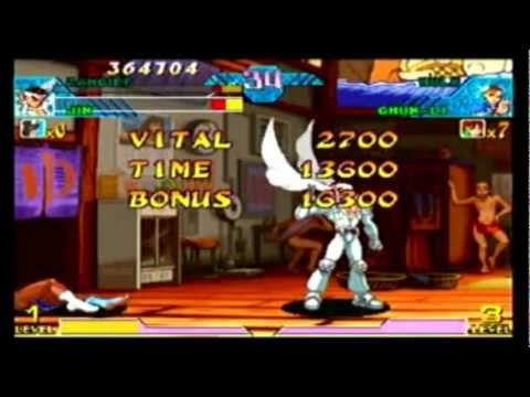 marvel vs capcom clash of super heroes sega dreamcast