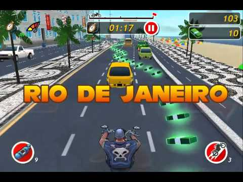 Video of Moto Locos - Bike Racing