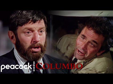 Is Columbo a Genius?   Columbo
