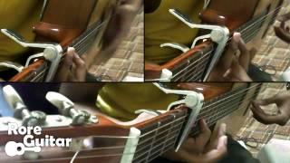 Assala - 60 Dqiqa Haiah Guitar | اصالة - ٦٠ دقيقة حياة جيتار
