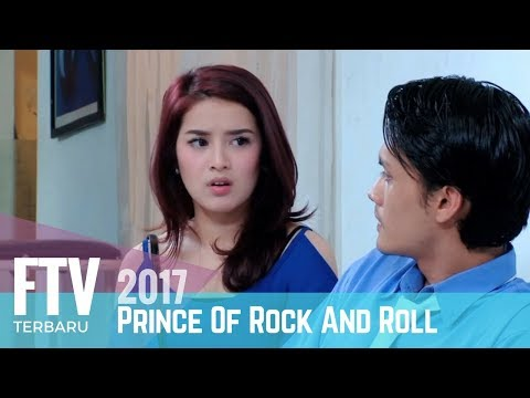 FTV Randy Pangalila & Rosiana Dewi | Prince Of Rock And Roll
