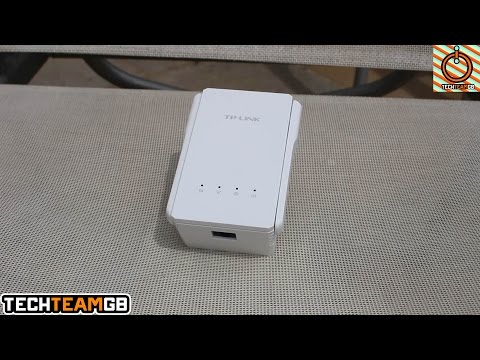TP Link RE210 AC750 Wifi Range Extender Review