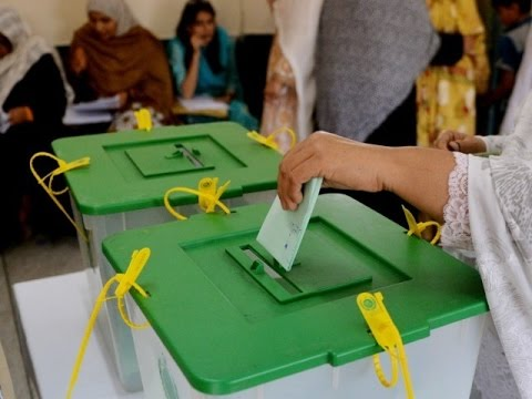 Pakistan Tehreek Insaf to hold intra-party elections