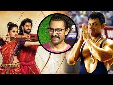 Aamir Khan REACTS On Dangal Success In China & PRA