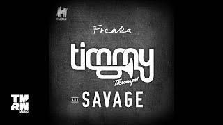 Video Timmy Trumpet & Savage - Freaks MP3, 3GP, MP4, WEBM, AVI, FLV November 2017