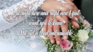 Tamia - Day One (Lyrics)