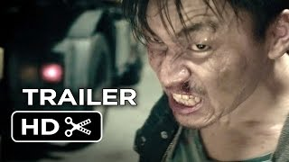Nonton Kung Fu Killer Trailer 1  2015    Donnie Yen Movie Hd Film Subtitle Indonesia Streaming Movie Download