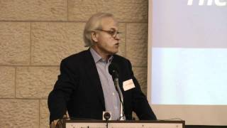 3rd Annual Conference:The Middle East in Transition- Part 3