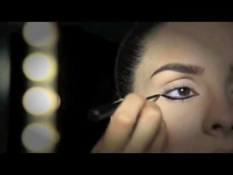 Aqua Eyes- Matte Black