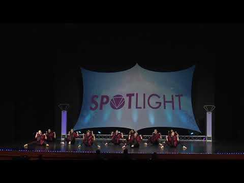 Best Musical Theatre // BIG SPENDER - Jane Mannion's School of Dance [St. Louis 1, MO]