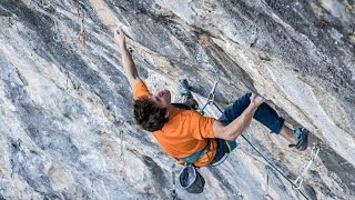 Projecting 9a+ And Hanging Out With Stefano Ghisolfi by Matt Groom
