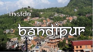 Bandipur Nepal  City pictures : Inside Bandipur - Full Documentary