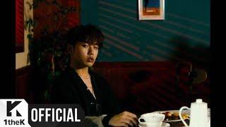 Download Video [MV] SAM KIM(샘김) _ Make Up (Feat. Crush) MP3 3GP MP4