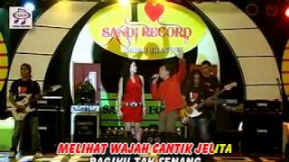 Utami Dewi F feat Sodiq  - Sanjungan Jiwa (Official Music Video)