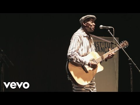 Boubacar Traore - Hona (Live à Bamako 2016)