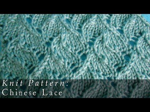DAISY STITCH KNITTING YOUTUBE Free Knitting Projects