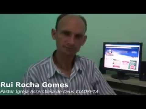História da Assembleia de Deus CIADSETA de Miracema do Tocantins