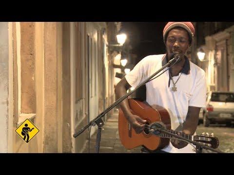 Rasta Children Song Around The World | Coming July 6th | Playing For Change | Song Around The World