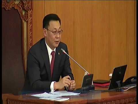 О.Баасанхүү: Монгол хүний амь үнэгүйдэх ёсгүй
