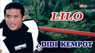 Video Lilo - Didi Kempot MP3, 3GP, MP4, WEBM, AVI, FLV Juni 2018