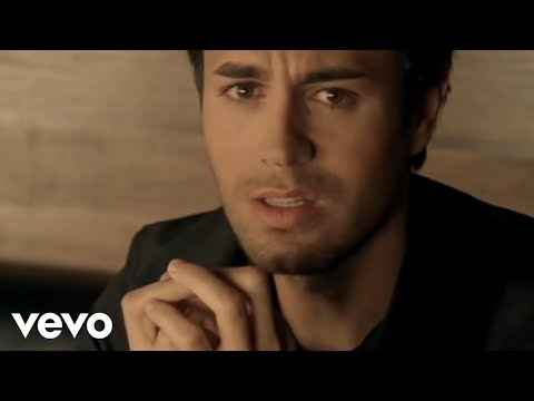 Dnde ests corazn - Enrique Iglesias