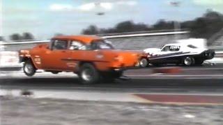 Download Lagu 1989 5-Day Bracket Race, Moroso Motorsports Park Mp3