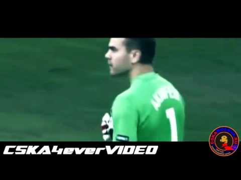  -   ! Akinfeev, CSKA Moscow goalkeeper.