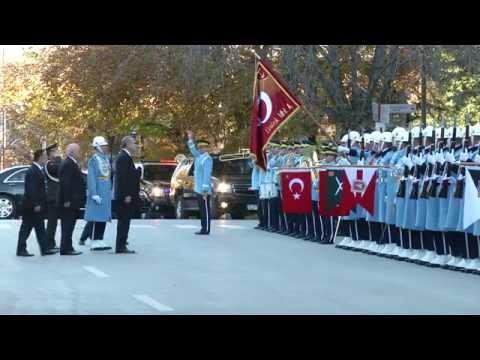 Cumhurbaşkanı Erdoğan, TBMM'de 26 Dönem Milletvekilli Yemin Törenine Katıldı
