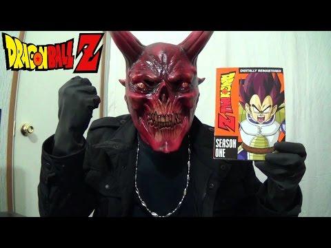 Dragonball Z: Season 1 Review