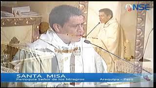 Santa Misa 28-11-2020